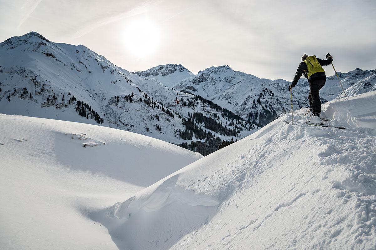 Pfarrer-Müller-Tour – Mit Schwung durch die Skigeschichte. Ein grandioses Skierlebnis, wie es Speicherteiche, Schneekanonen und Pistenwalzen niemals bieten können