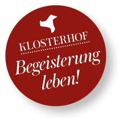 DER KLOSTERHOF Premium Hotel & Health Resort