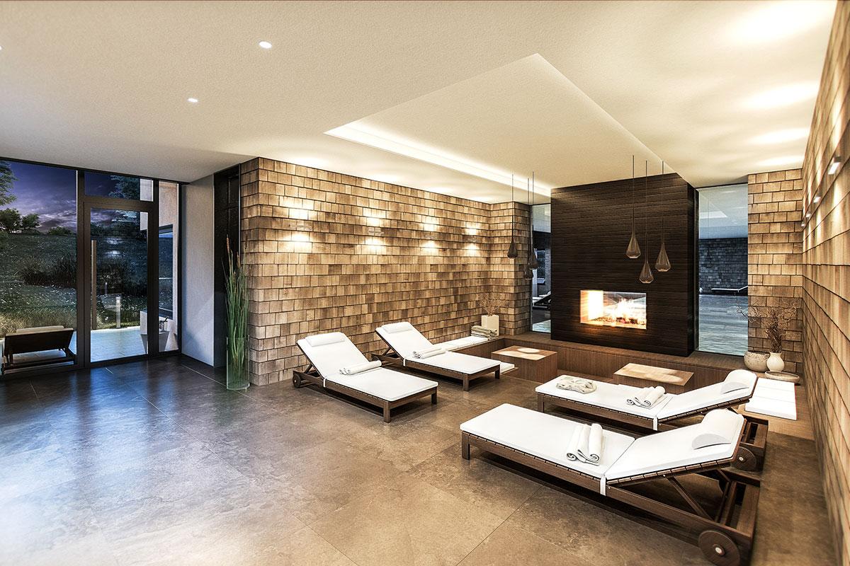 DER KLOSTERHOF Premium Hotel & Health Resort Spa