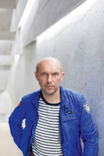 Peter Haimerl Architekt