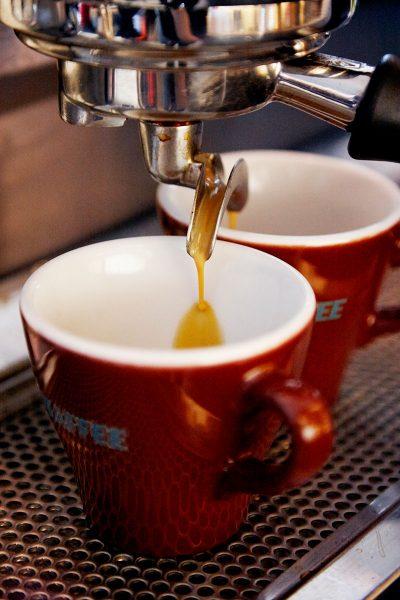 Wildkaffee – Der Bergröster.