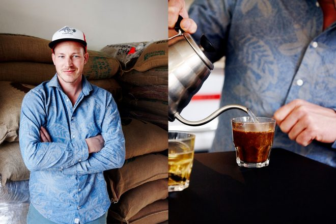 Wildkaffee – Der Bergröster