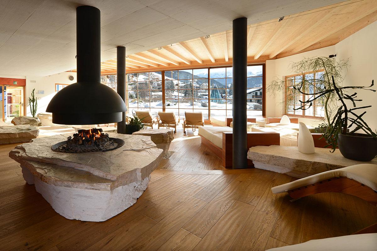 """ADLER DOLOMITI Spa & Sport Resort"", Südtirol // Italien"