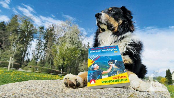 Hund & Hütte – Wandern mit Wau-Effekt.