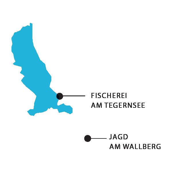 Naturburschen – Der Jäger und der Fischer am Tegernsee
