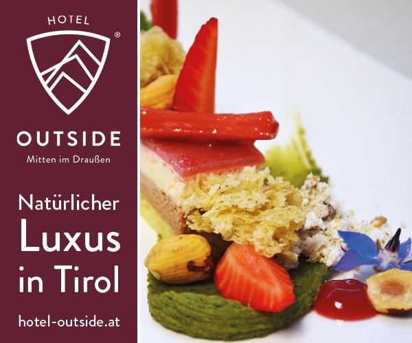 Hotel Outside Osttirol