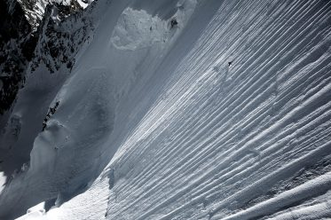 Jérémie Heitz – Die Poesie der Linie beim Steilwandskifahren, La Liste