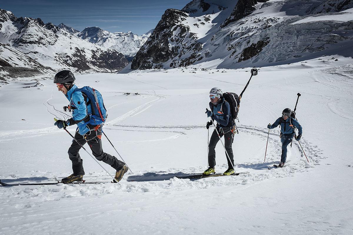 Patrouille des Glaciers