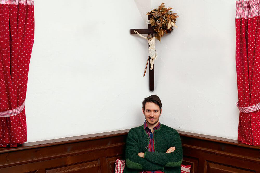 Felix Neureuther – der Sohn kommt heim. Ein Interview
