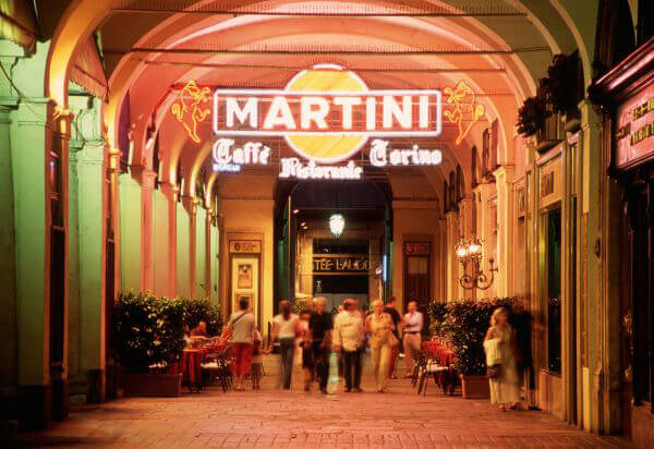 Arcaden Turin. Cityguide – Das ist toll in Turin