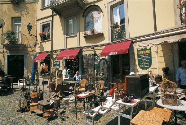 BALON DI TORINO. Cityguide – Das ist toll in Turin