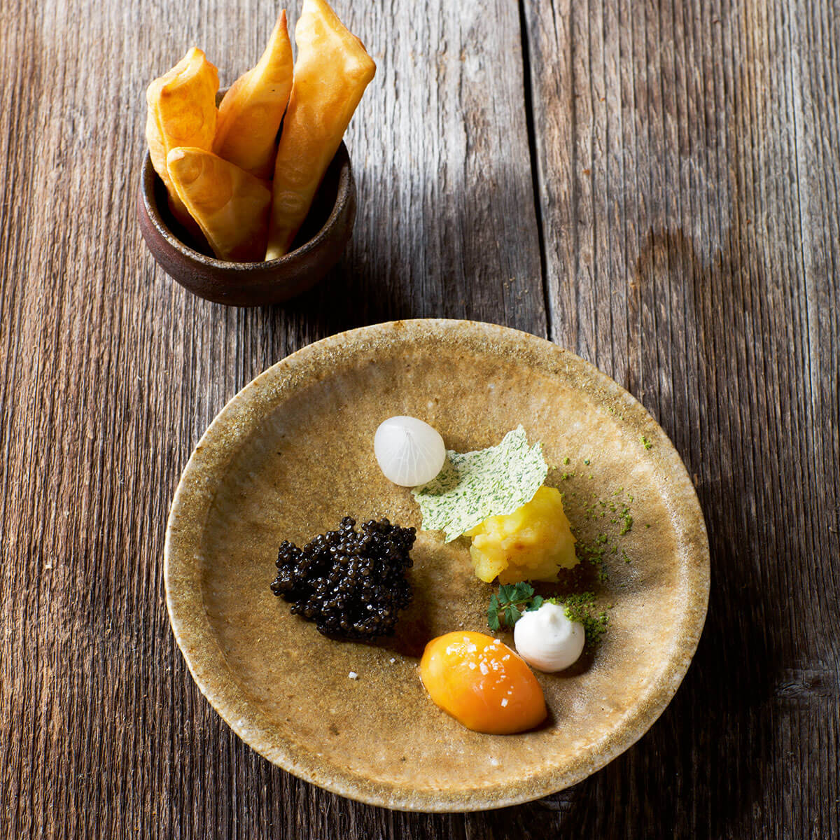 Kaviar – Made in Austria