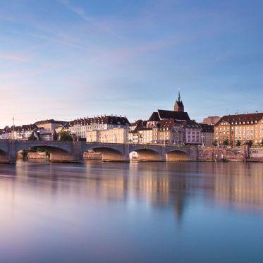 Cityguide – Das ist bezaubernd in Basel