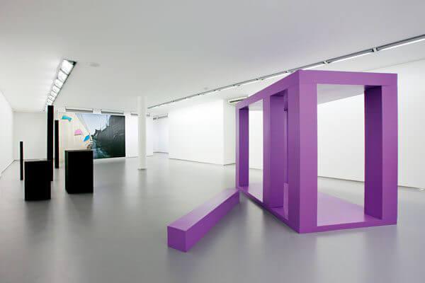 Galerie Bernd Kugler. Cityguide - Das ist in in Innsbruck