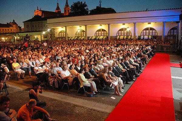 Cityguide - Das ist In in Ljubljana