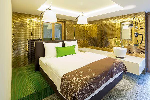 Hotel NALA. Cityguide - Das ist in in Innsbruck