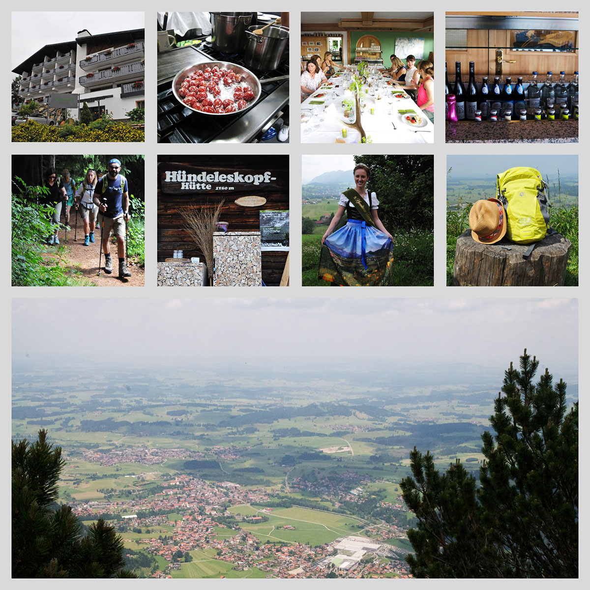 ALPS Bergworkshop – Tage im Glück
