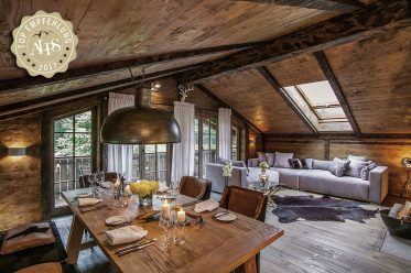 ALPS Selection – Relais-Chalet Wilhelmy