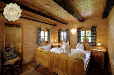 ALPS Selection – Landgut Moserhof