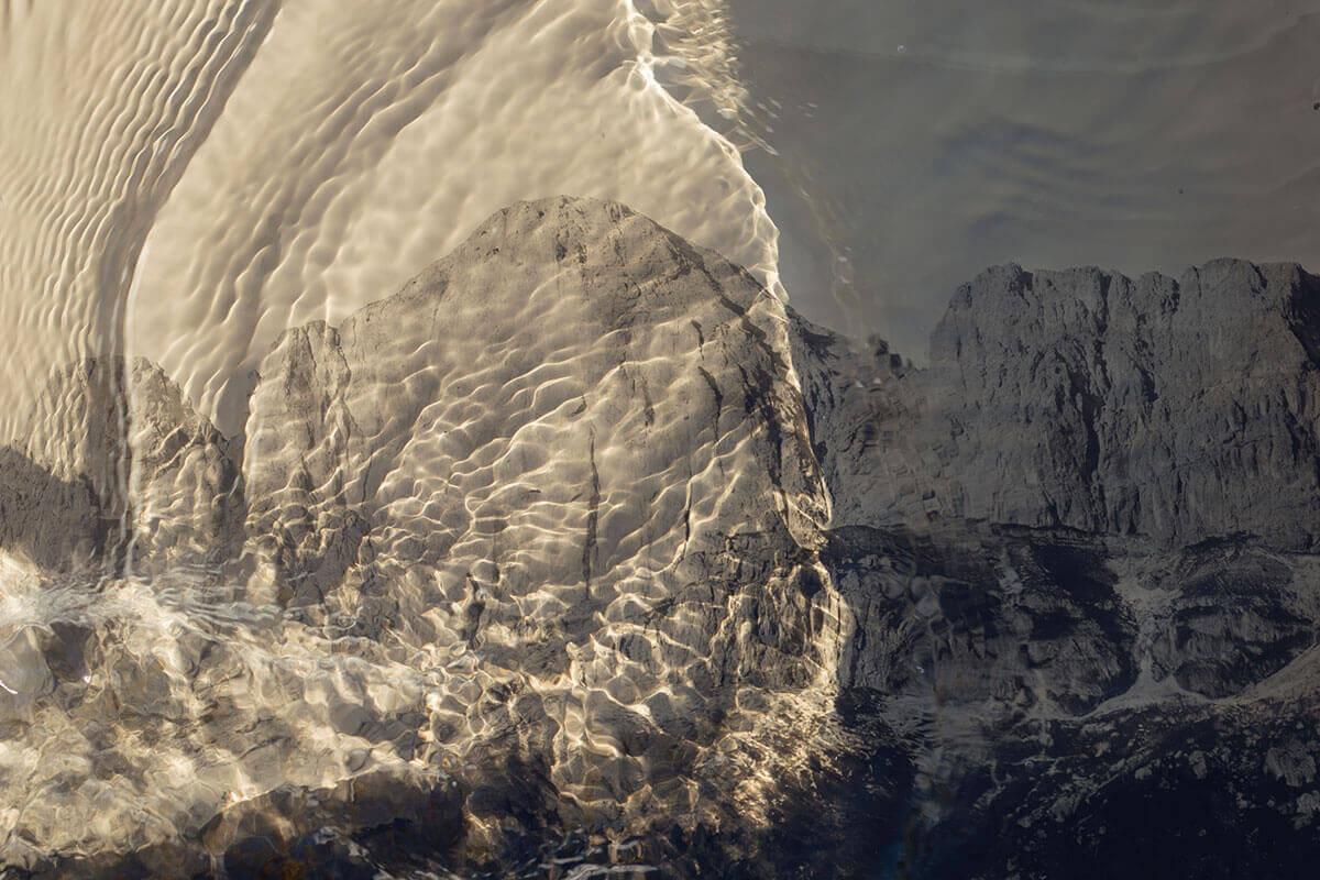 Ambrotypie – Blicke für die Ewigkeit. Lightcatcher Kurt Moser.