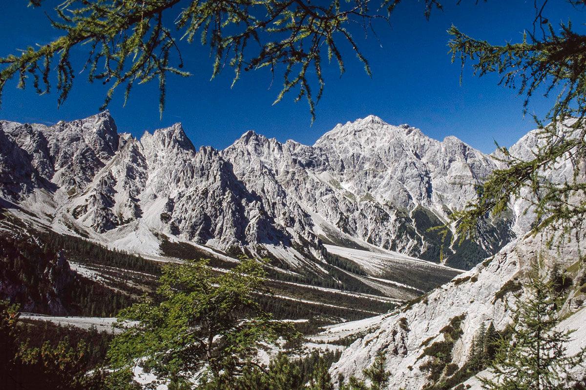 Bergsteigerdörfer – wo die Alpen noch ursprünglich sind. Ramsau bei Berchtesgaden
