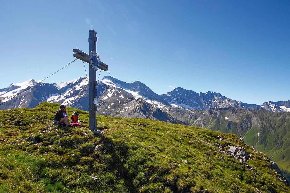 Bergsteigerdörfer – wo die Alpen noch ursprünglich sind. St. Jodok, Schmirn- und Valsertal