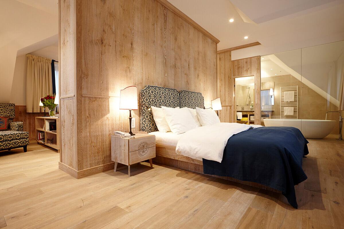 Hotel Hochschober – In der Tradition der Innovation