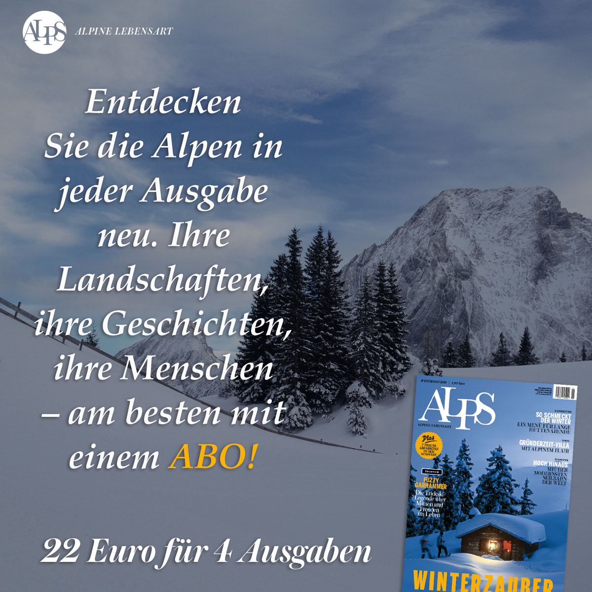 ALPS Abo Winter 2017