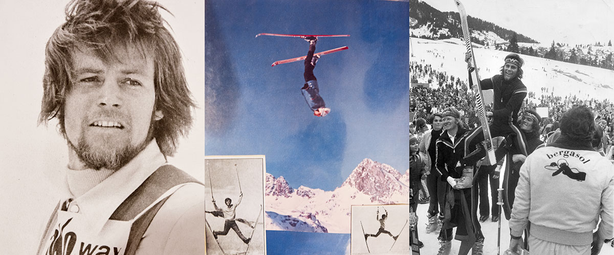 """Fuzzy Garhammer – """"Skifahrer sind Poser"""""""