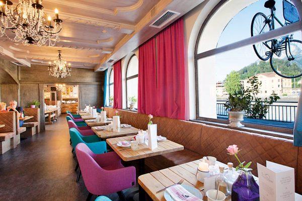 Cityguide – Das ist köstlich in Kufstein. Auracher Löchl