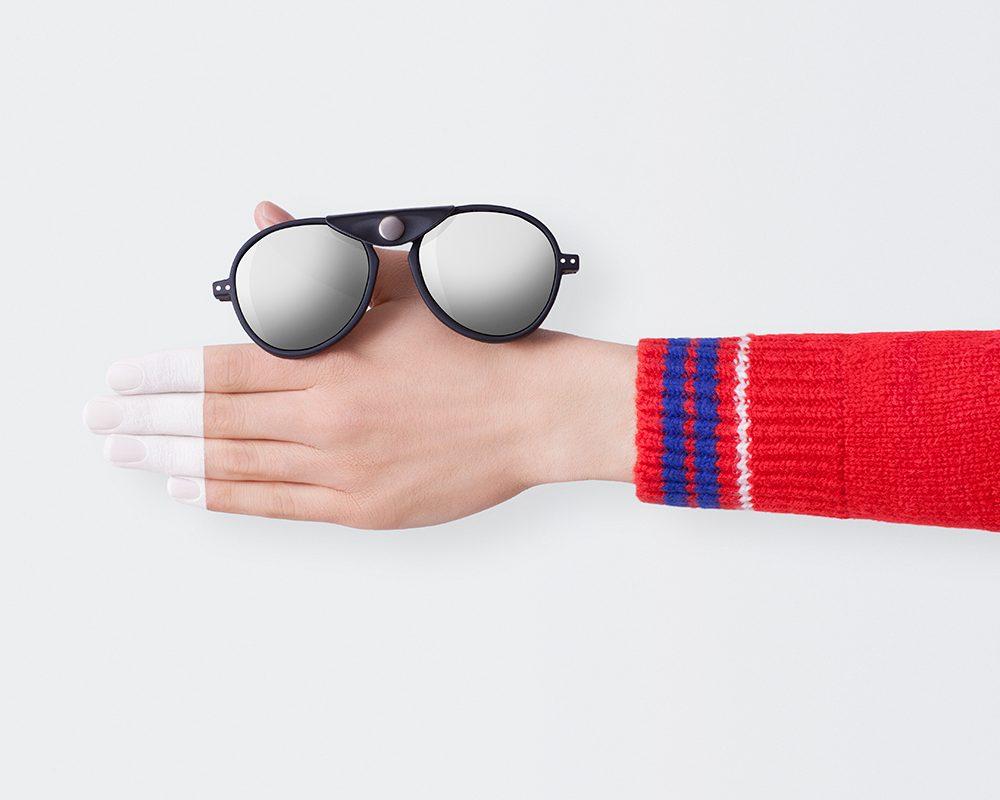 Sun Glacier-Brillen – Perfekt für Stadt und Piste