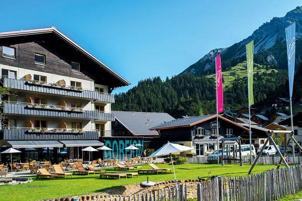 Cityguide – Das ist vergnüglich in Vaduz