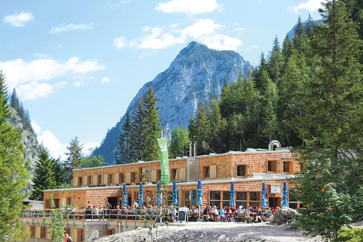Extrem-Klettern – Stefan Glowacz und die Schwarze Wand