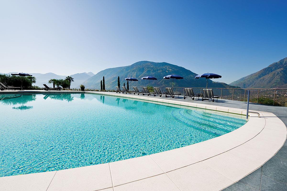 ALPS Selection – Hotel Castel