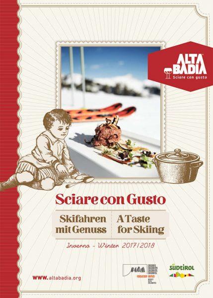Südtirol – Schussfahrt zum Genuss