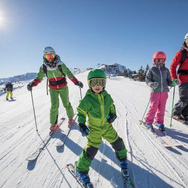 Skifahren für Wiedereinsteiger – Hauptsache, der Spaß kehrt zurück
