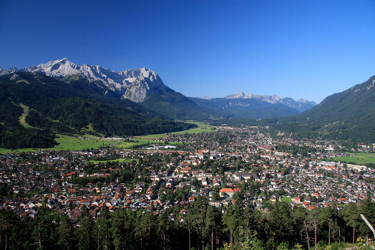 Alps-Zeit Retreat – Wellness für Seele & Körper. Garmisch Partenkirchen