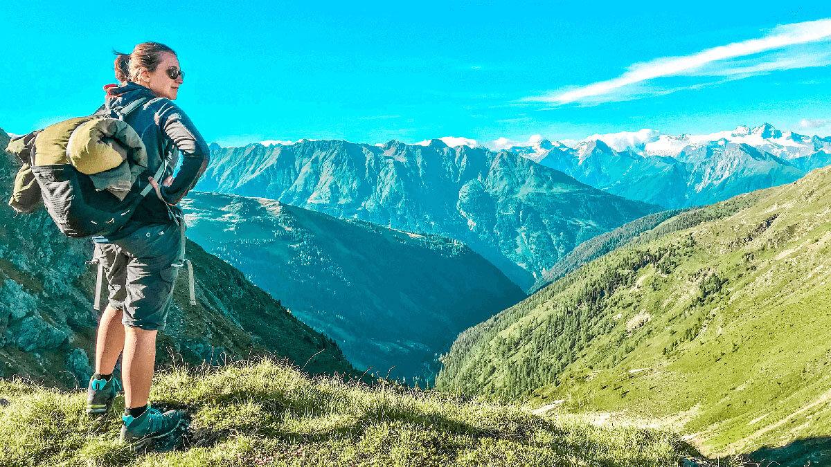 Wanderlust: Der Geigensee im Deferegger Gebirge