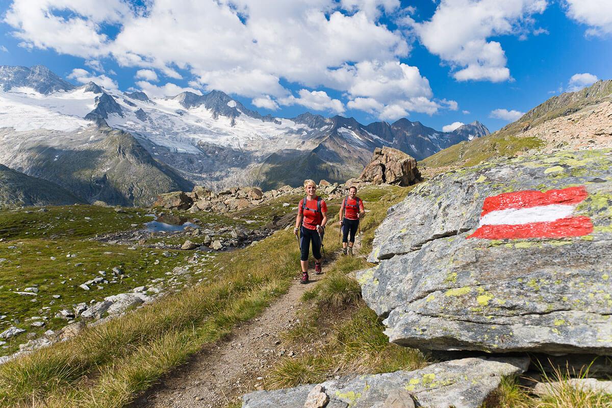 Der Frühling ist da und zieht Bergsportler zu ersten Aktivitäten ins Gelände