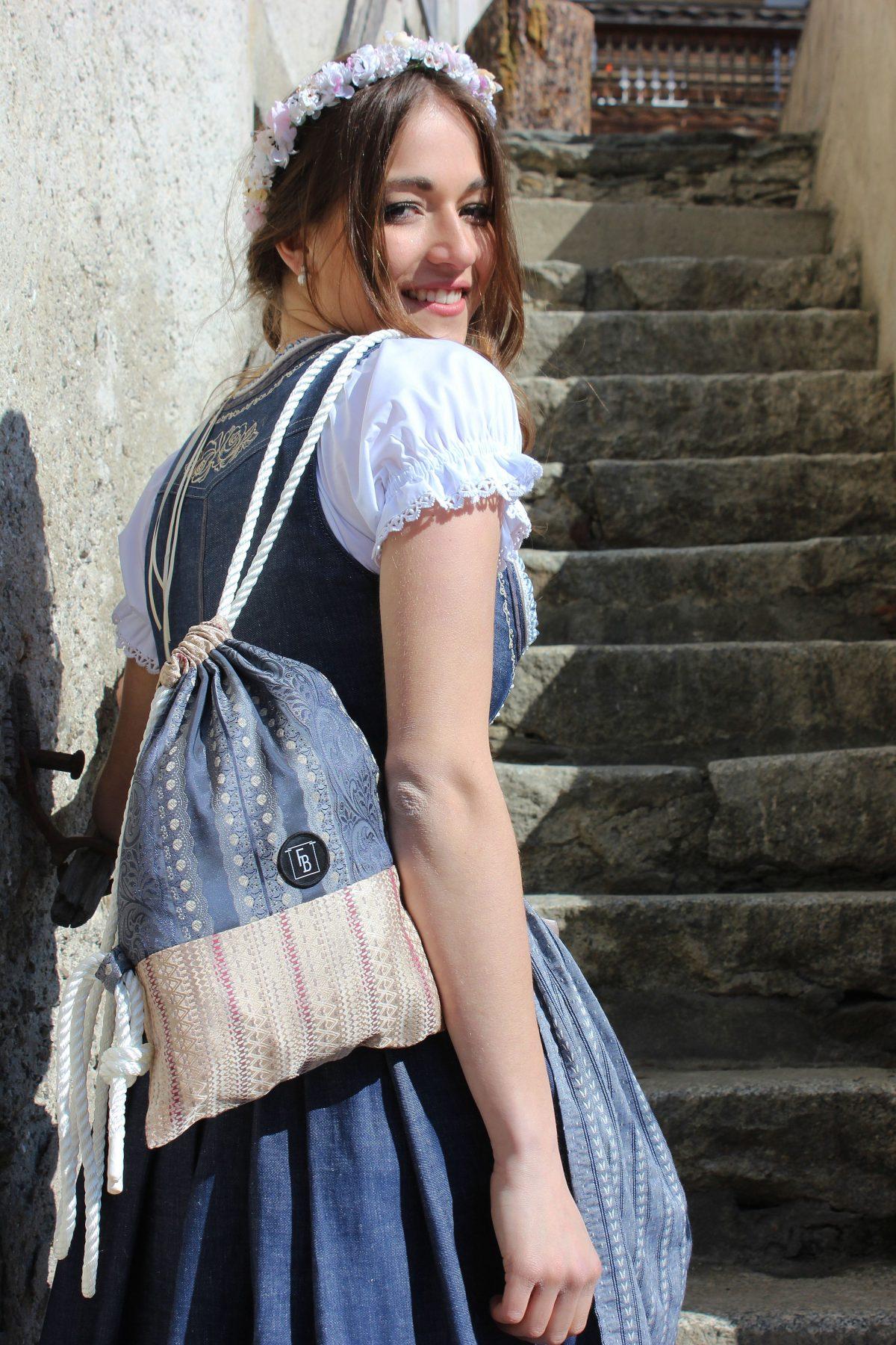 Frida Bag von Schenna