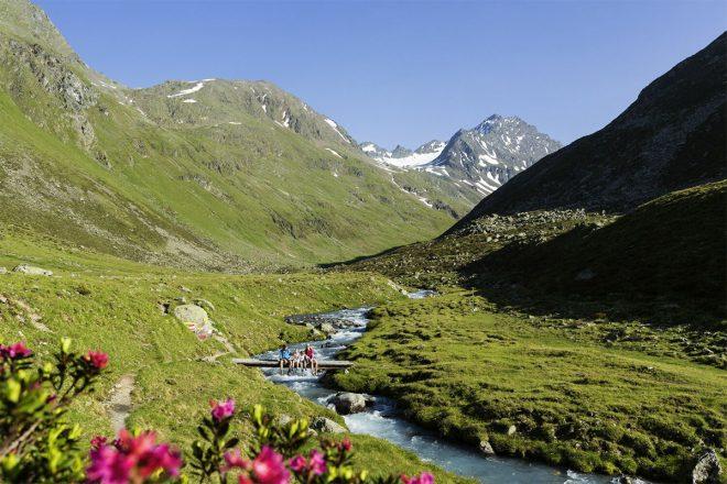 Herbstliche Wanderziele rund um Innsbruck