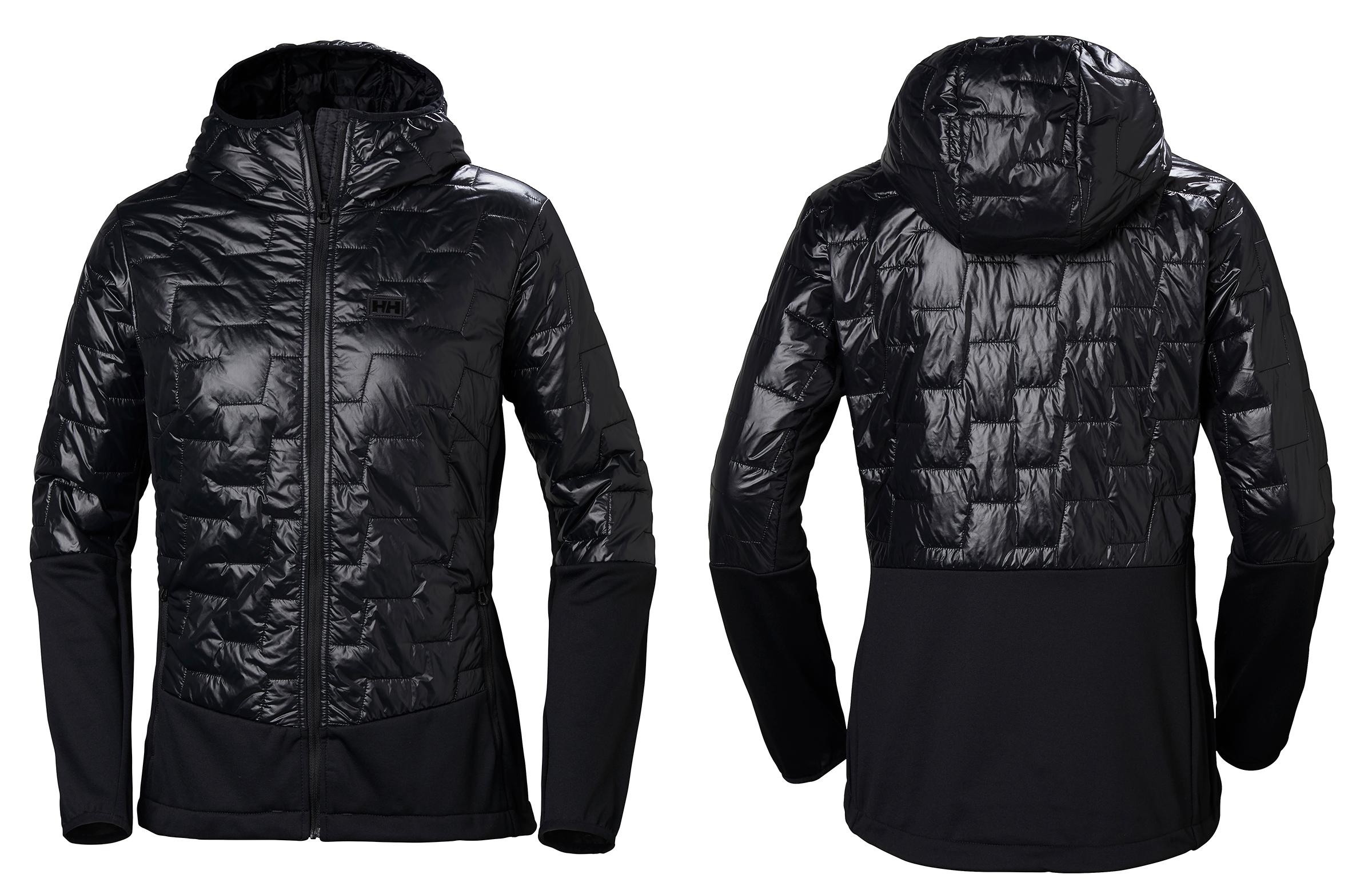 Lifaloft Hybrid Insulatir Jacket