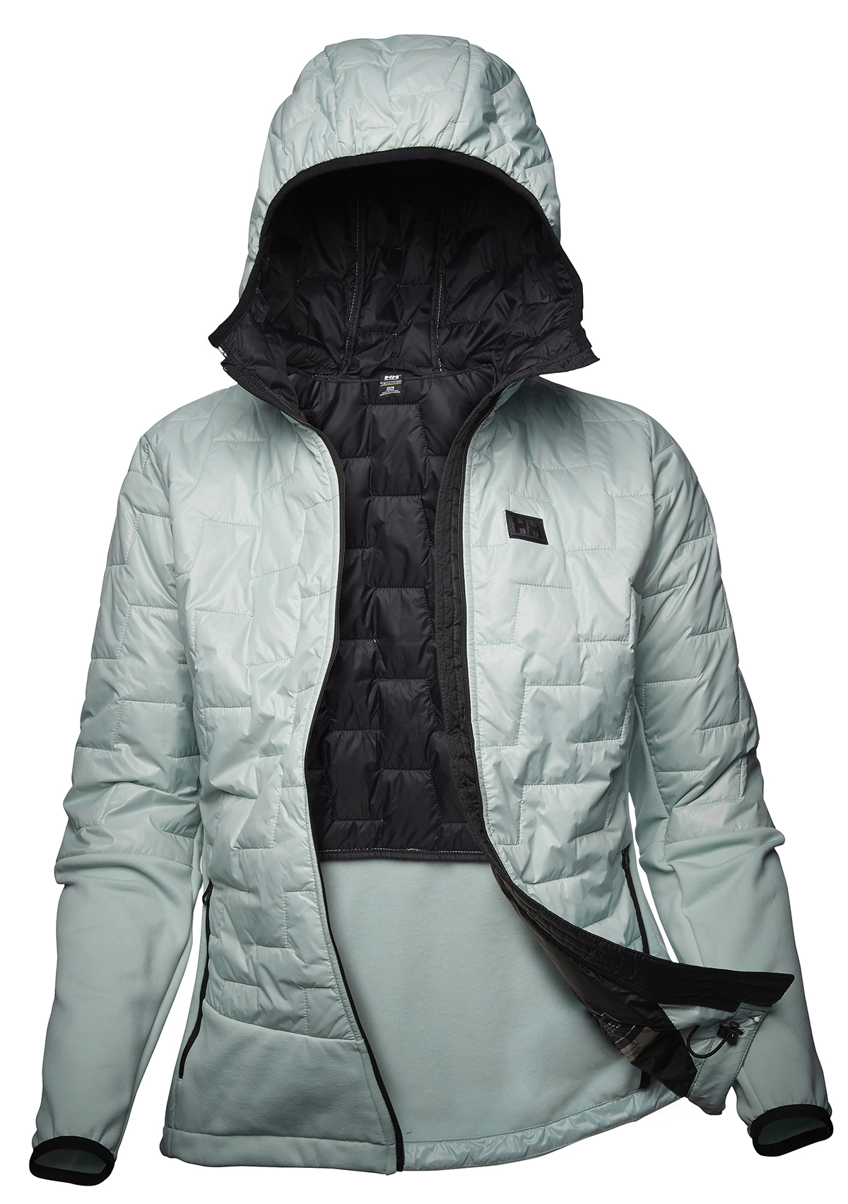 Lifaloft Hybrid Insulator Jacket HERO
