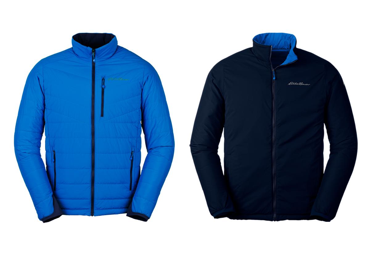 Ignitelite Stretch Reversible Jacket - Herren
