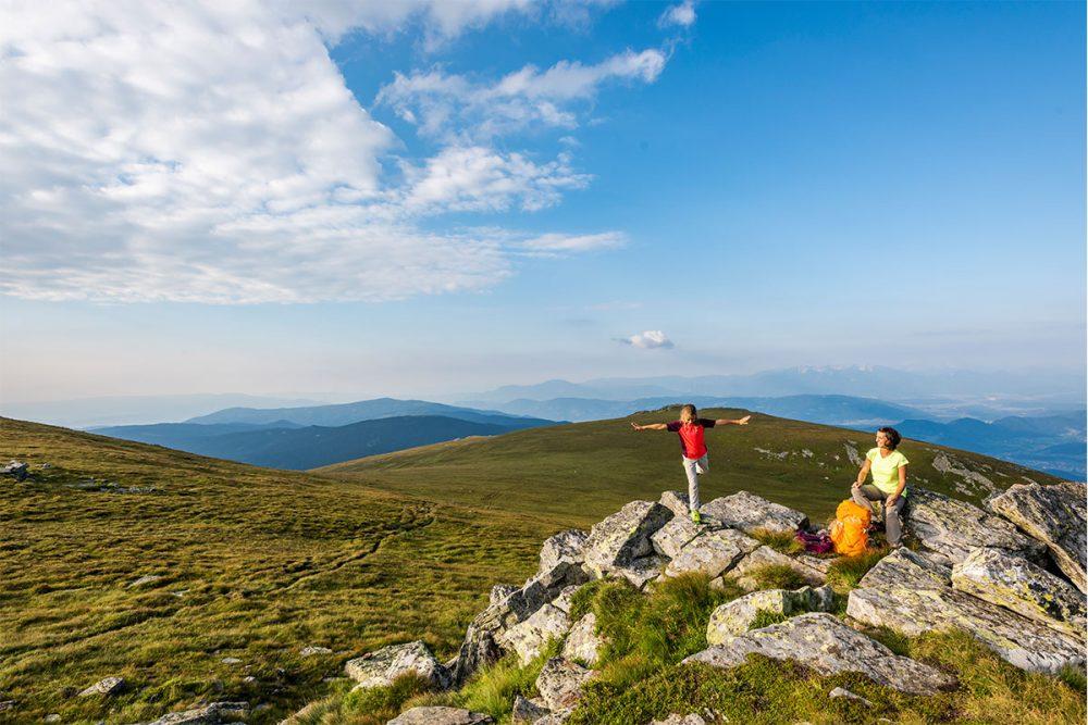 Lavanttal: Der natürlichste Spielplatz der Welt