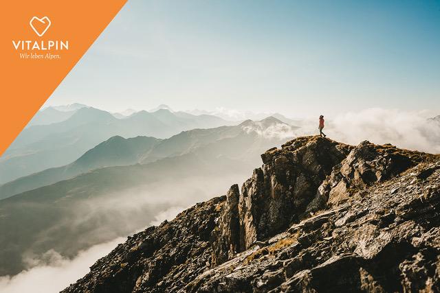 Vitalpin – die Zukunft der Alpen