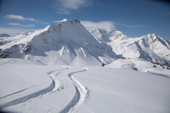 Warth-Schröcken – Auf den Spuren eines Skipioniers