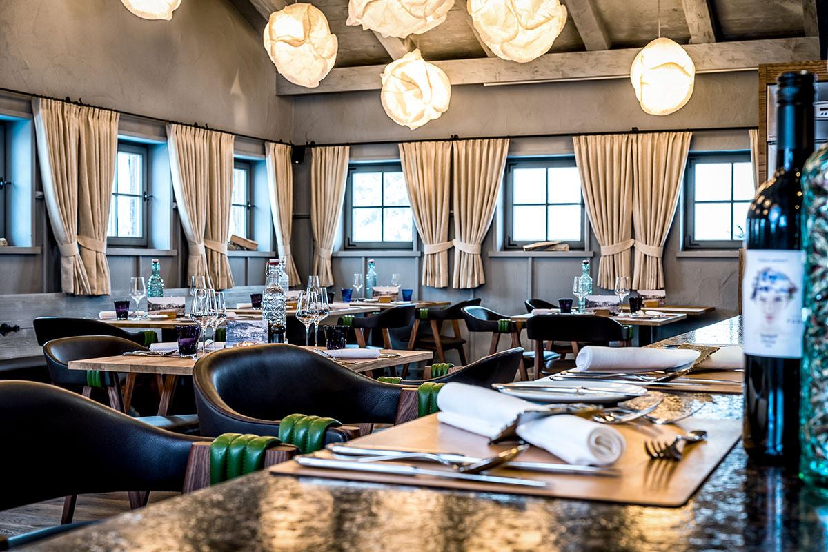 Restaurant ESS:ENZ
