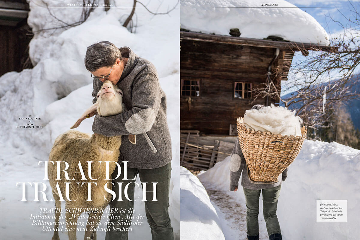 ALPS #44 / Winter 2019 Winterschule Ulten