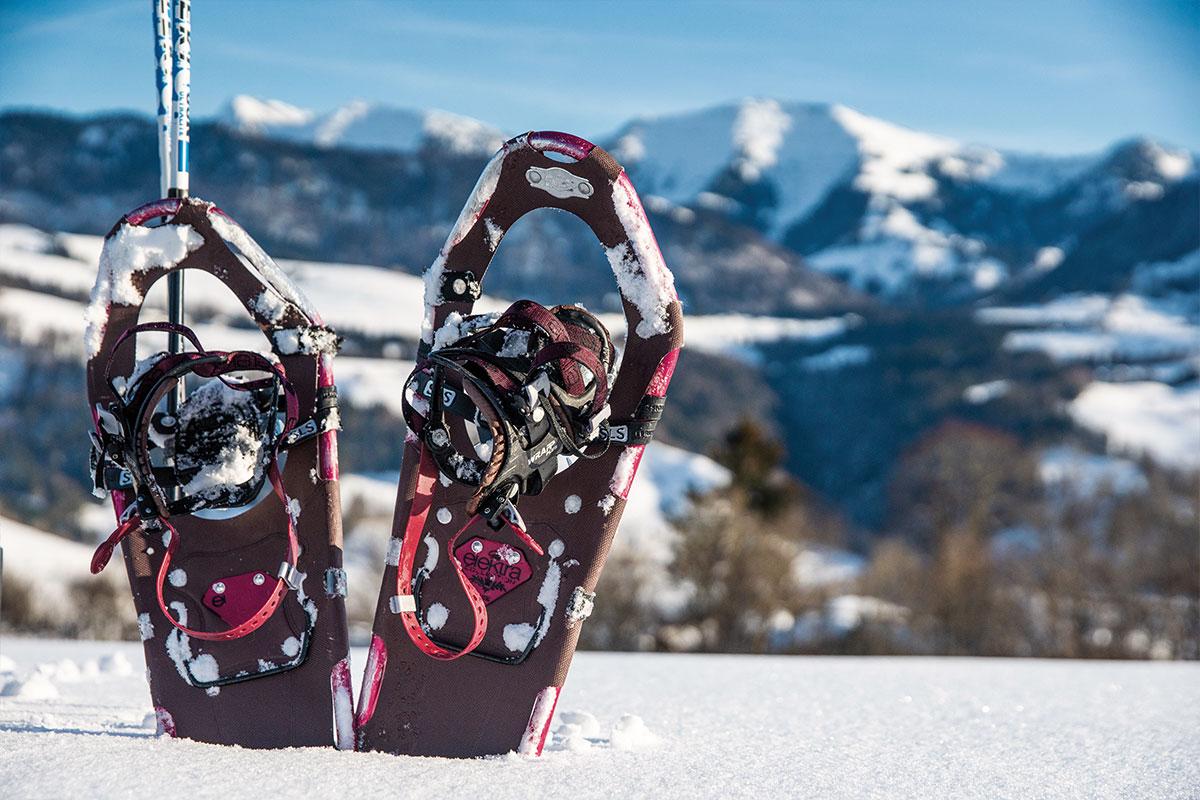 Schneeschuh Festival Oberstaufen